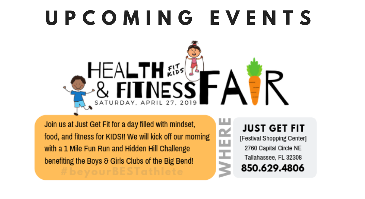 health fair web slide